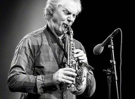 Jazz Fest - Trondheim 6-10.mai 2020