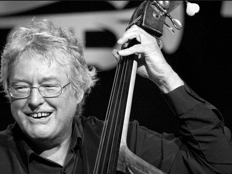 Arild Andersen - om jazz i Norge i dag