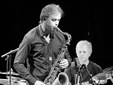 Jazz for alle -uke 18