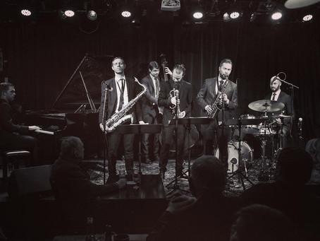 Jazz for alle - uke 11