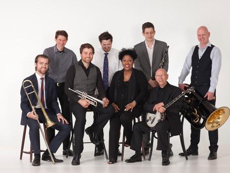 Jazz for alle- uke 30