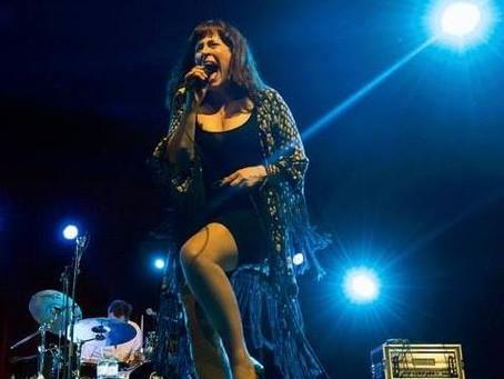 Janiva Magness - Facebook konsert 20.mars
