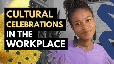 Cultural celebrations at work are fun, but what is your organization REALLY doing to tackle DEI?