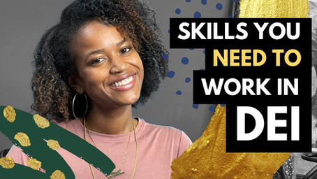 """As a DEI Practitioner and Black Woman, Here's Why I Avoid the Term """"BIPOC"""""""