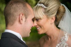 Wedding photography Hardwick Hall
