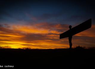Angel of the North, Gateshead
