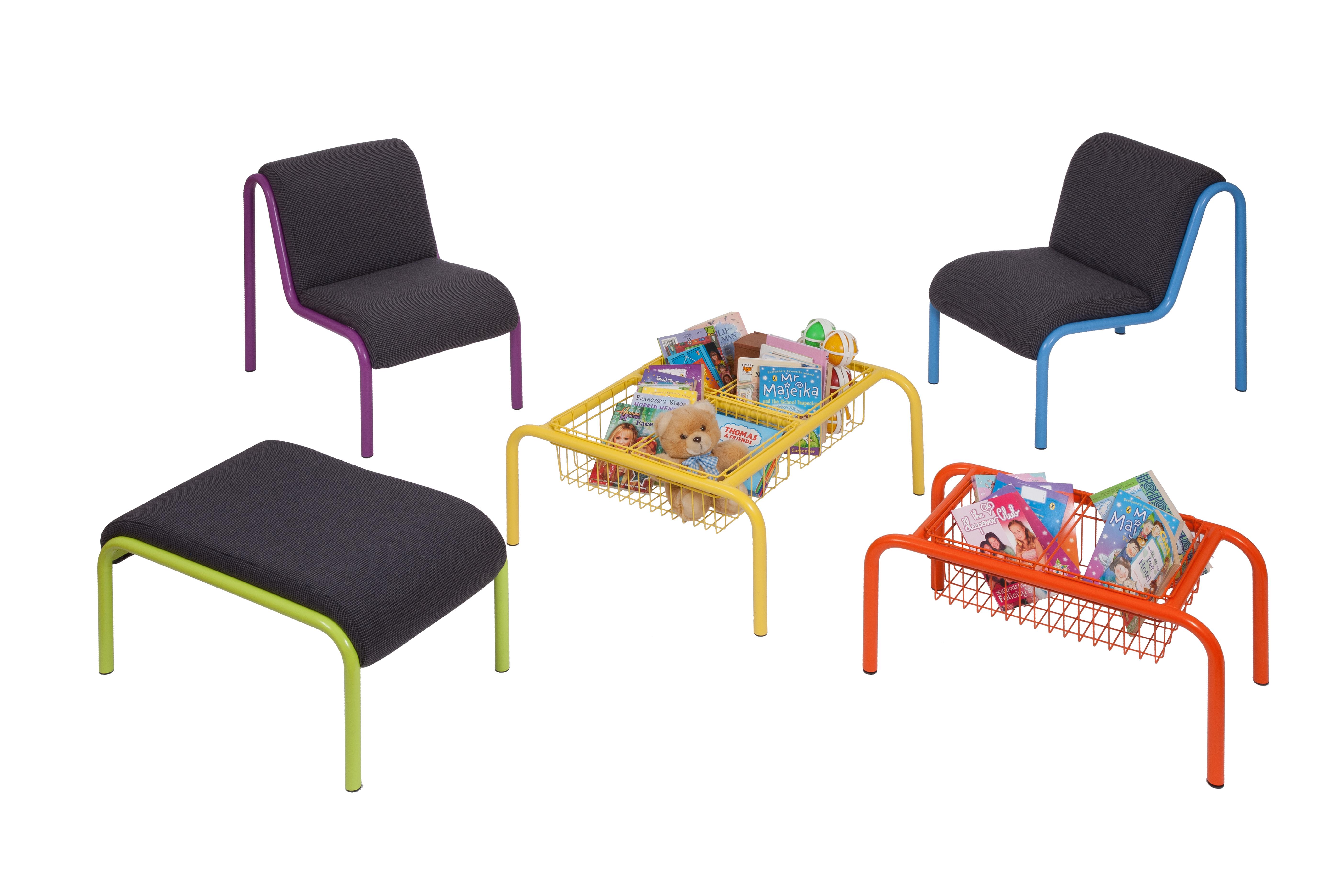 school furniture photographer