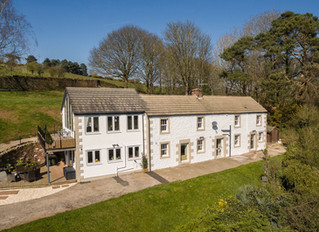 Beautiful property for sale Armathwaite, Cumbria