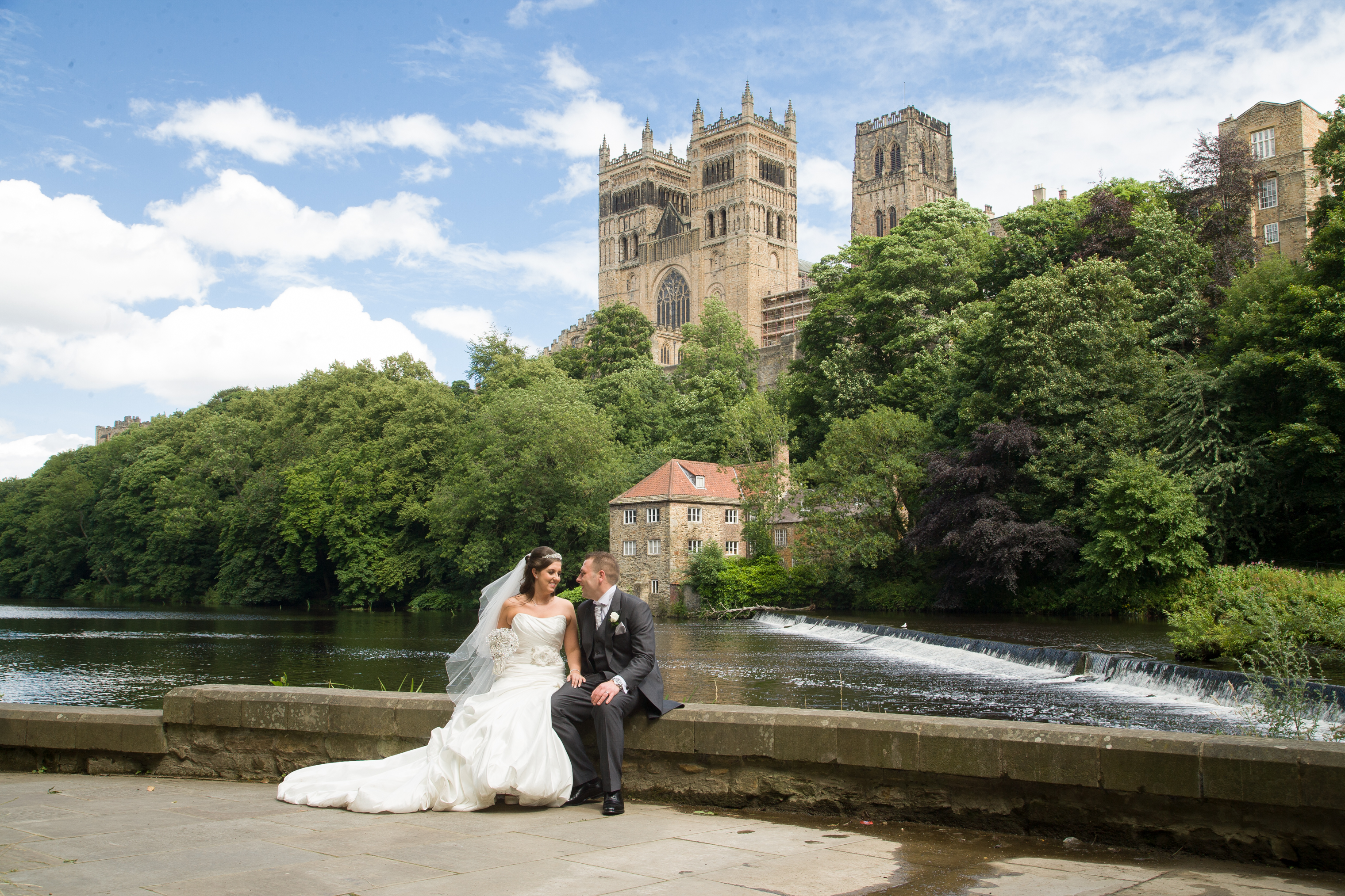 durham cathedral wedding