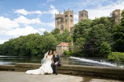 durham cathedral wedding