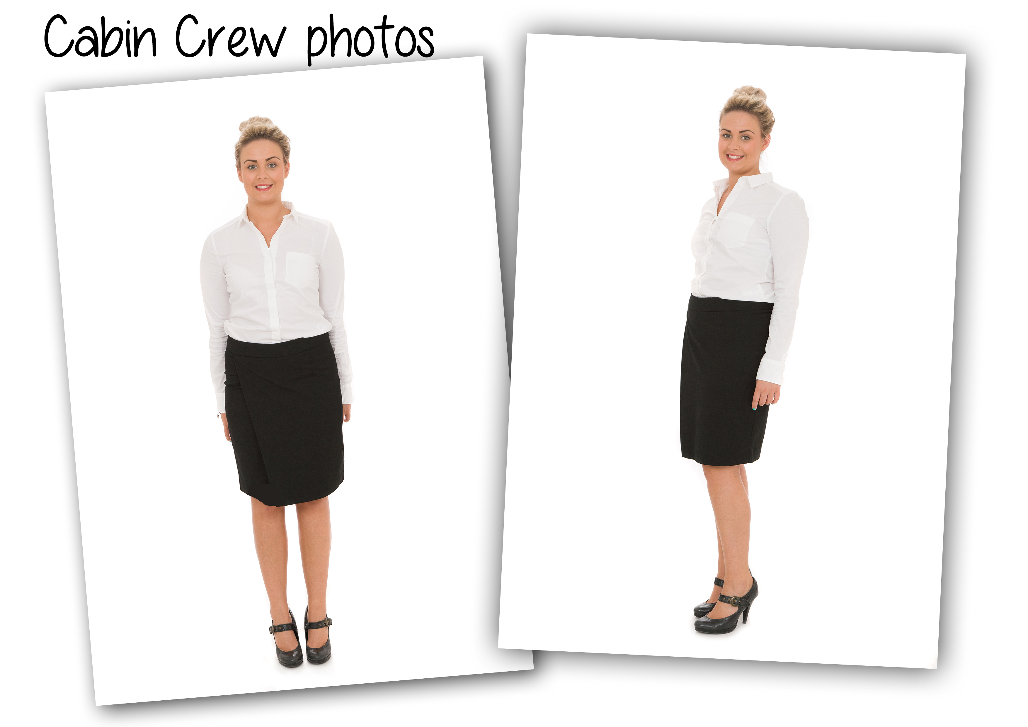 Cabin Crew photography