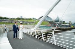 Baltic wedding