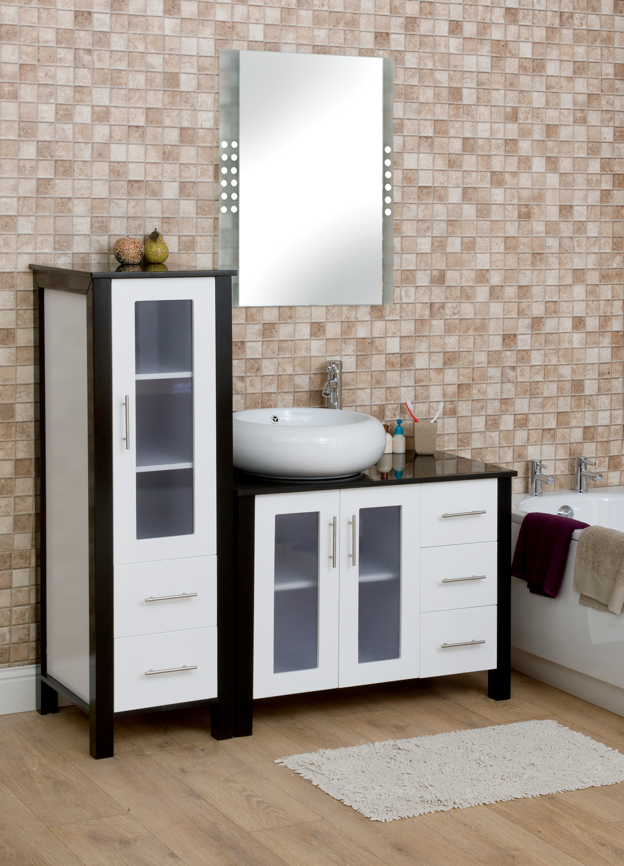 bathroom manufacturers photography