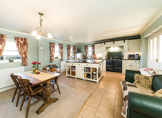 Property photography Wigton, Cumbria
