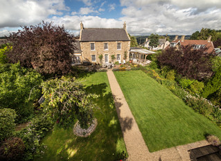 Property photography in Hexham