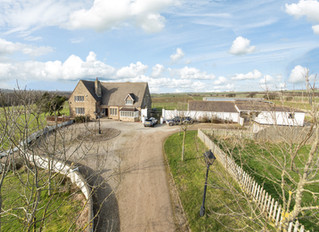 Property photography in Saltburn