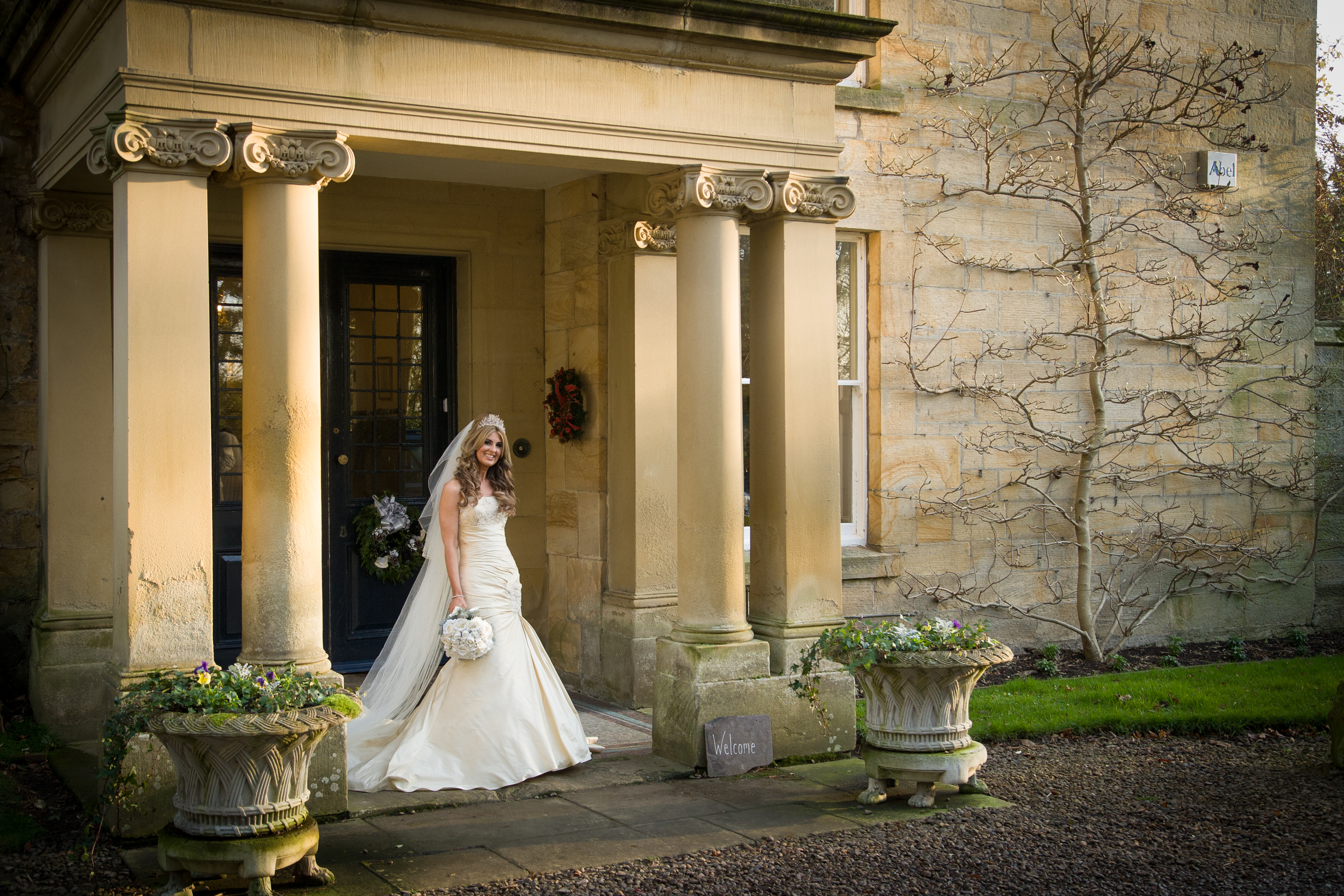 Ellingham Hall photography
