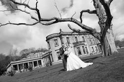 Beamish Hall weddings