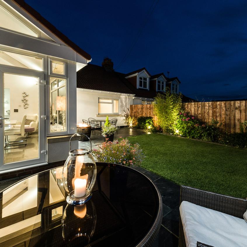 Estate agent property photographer