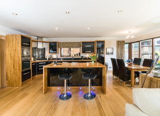 Estate Agency Photography, Corbridge