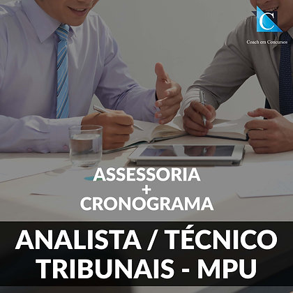 Excellence Training - Analista Judiciário - Plano Mensal