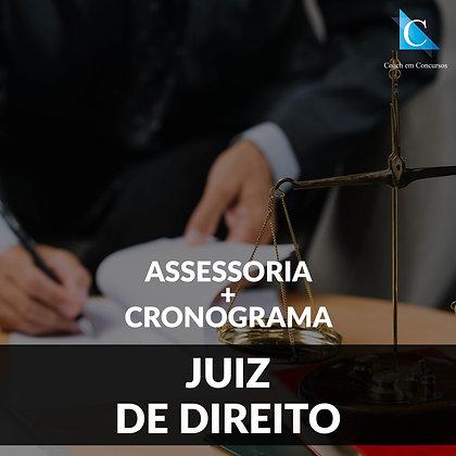 Excellence Training - Juiz de Direito - Plano Mensal