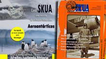 Revista histórica aeroantártica -SKUA-2
