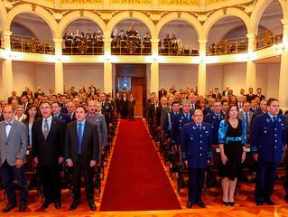 XVI Congreso Internacional de Historia Aeronáutica y Espacial de FIDEHAE