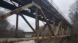 NJDWSC Aqueduct Bridge
