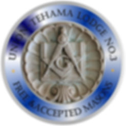 Union-Tehama Lodge No. 3