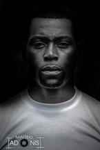 Headshot - James Romain - Philadelphia Soul DB