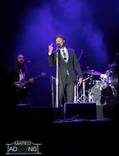 Aloe Blacc at Musikfest