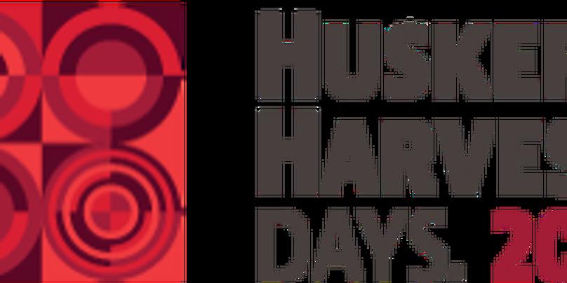 Husker Harvest Days 2019