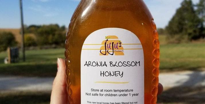 ARONIA BLOSSOM HONEY 2 Ibs