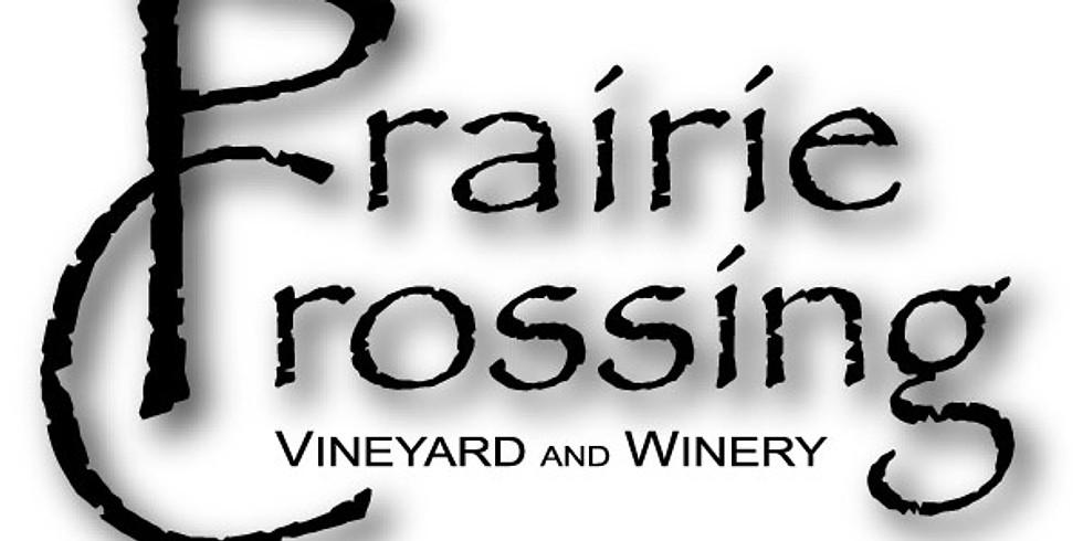 Prairie Crossing Winery