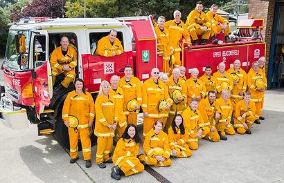 Upper Beaconsfield CFA Fire Brigade