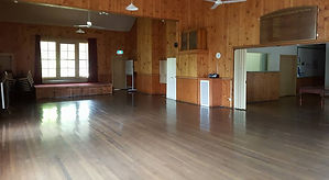Upper Beaconsfield Community Hall Hire