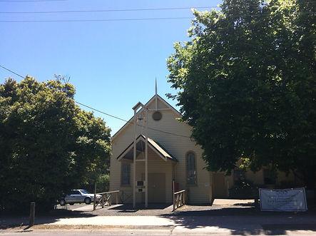 Upper Beaconsfield Community Hall Hire