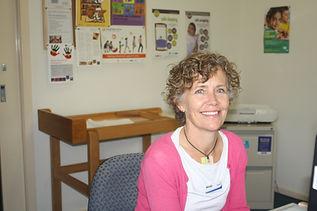 Upper Beaconsfield Community Centre Maternal child health nurse