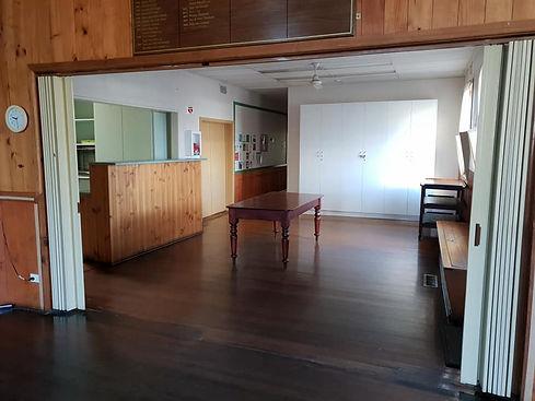 Community morning tea Upper Beaconsfield Community Centre Supper Room