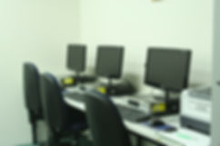 Upper Beaconsfield Community Centre Computer Room