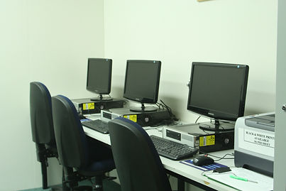 Upper Beaconsfield Community Centre Computer Room