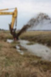 Ditch Doctor Case Study Farmland in Nova Scotia