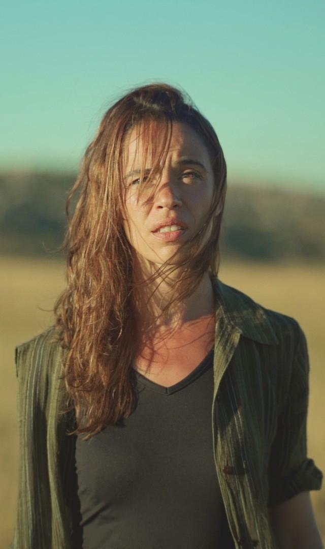 Photo extraite du clip Mon Sang Tôt - Romain Lalire