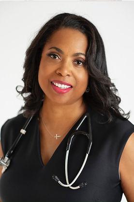 Bridget Williams MD Owner/Green Harvest Health