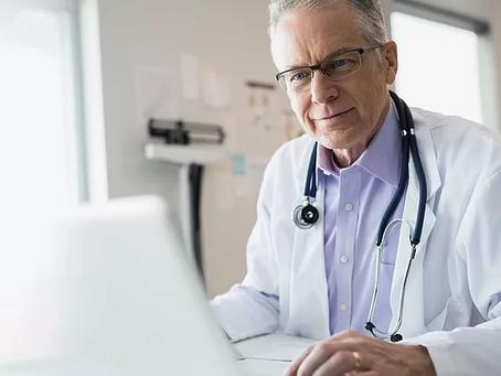 The Telehealth Volunteer Doctor Experience