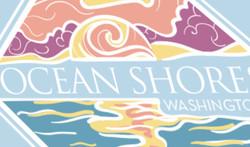 Ocean Shores Poster