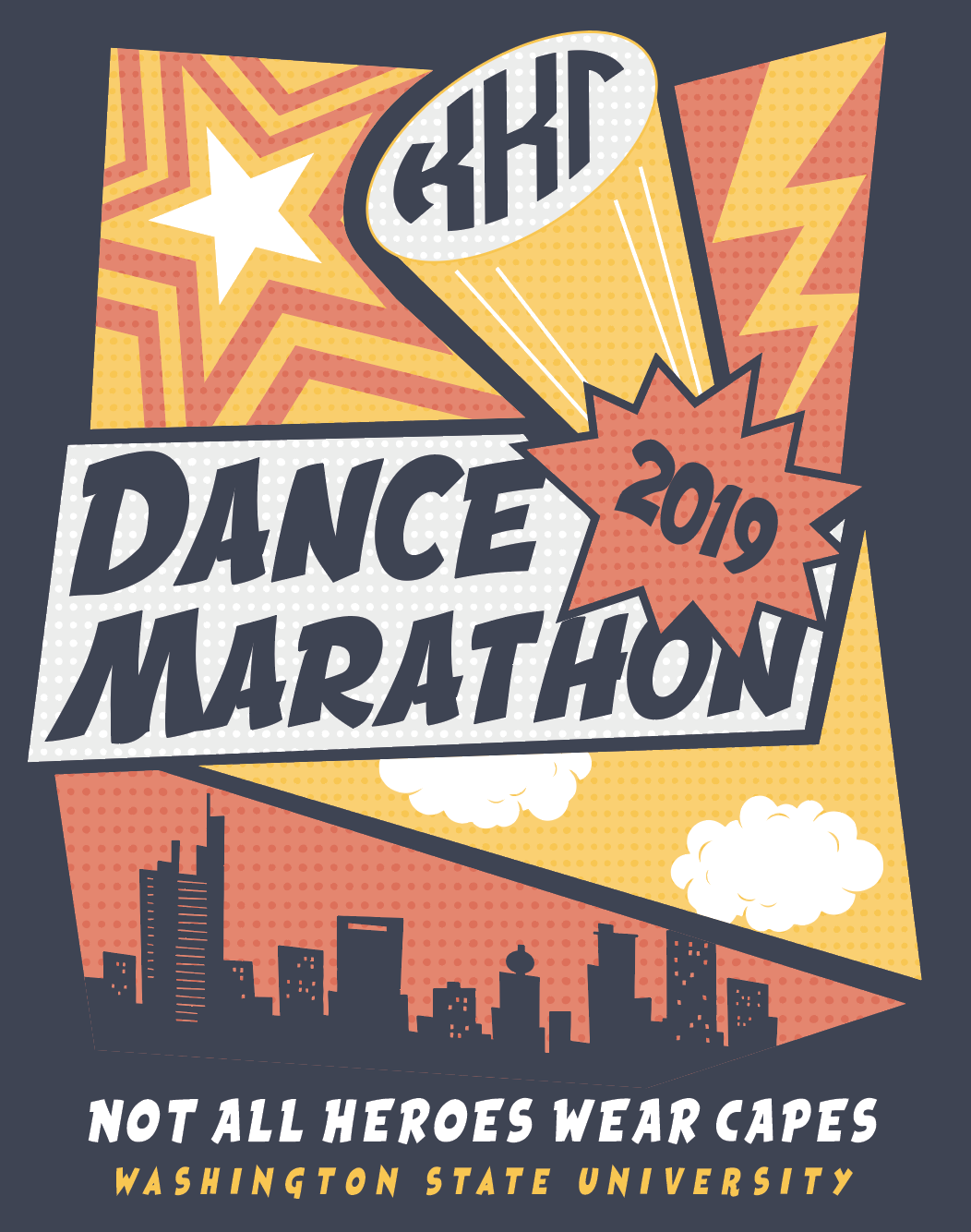 WSU Dance Marathon