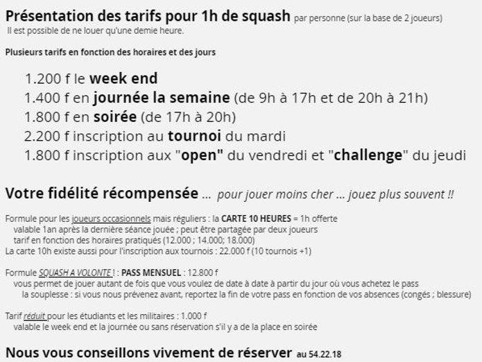 tarif squash 2019.JPG