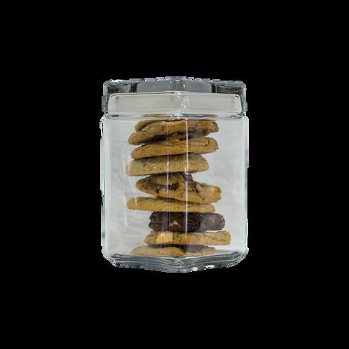 1 Dozen Cookie Jar